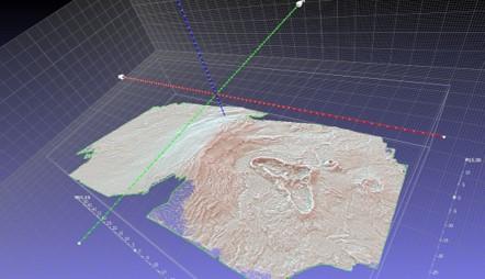 Modelisation-3D-Volcan-technivue